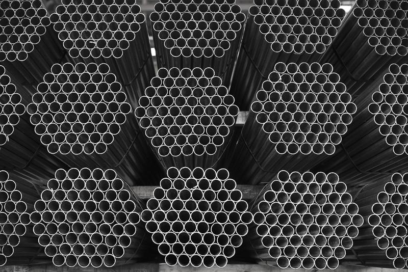 Tubos de acero (perfiles)