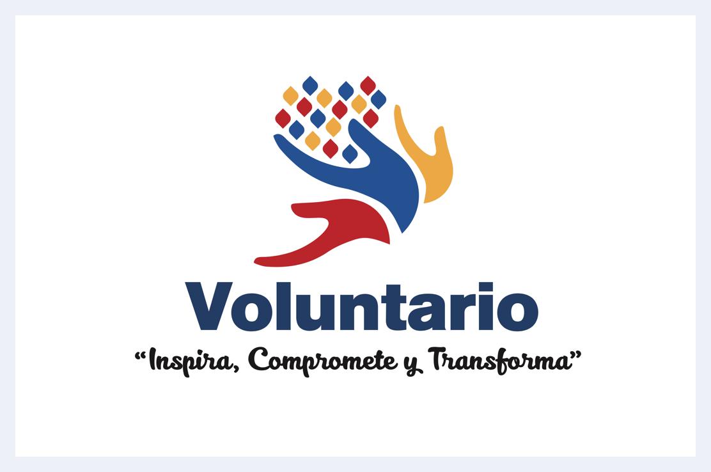 imagen voluntario